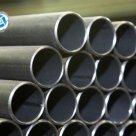 Труба горячекатаная стальная 15х5м, ГОСТ 550-75 в Челябинске