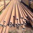 Труба лежалая 13ХФА ГОСТ 3262-75 прямошовная для газа в Одинцово