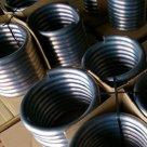 Труба свинцовая 150х10 С2 ГОСТ 167-69 в Череповце