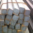 Квадрат 100ШД сталь стальной горячекатаный ГОСТ 2591-2006 квадраты стальные поковка в Тюмени