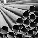 Труба электросварная сталь 20 ГОСТ 10705-80 в Тамбове