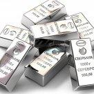 Проволока серебряная ПСр25 в Рязани