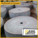 Поковка круглая стальная ГОСТ 8479-70 в Екатеринбурге