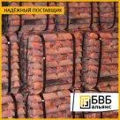 Медь в чушках М1 ГОСТ 546-88 в Тюмени