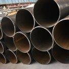 Труба электросварная 09Г2С ГОСТ 10705-80 в Тамбове