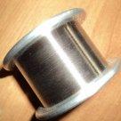 Проволока никелевая НП2, ГОСТ 2179-75