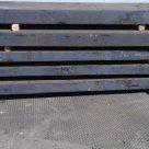 Поковка инструментальная, прямоугольная, полоса, лист 4Х5МФС, ПЧ м/о в России