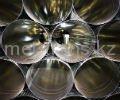 Труба оцинкованная 102мм сталь 3СП5 ГОСТ 10704-91 ГОСТ 10706-76 10705-80 ГОСТ 3262-75 в Липецке