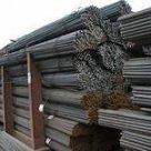 Арматура 10-мм стальная