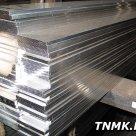 Шина алюминиевая ГОСТ 8617-91 АД31Т
