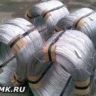 Проволока пружинная нержавеющая 12х18н10т ТУ 3-1002-77 в России