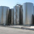 Резервуар вертикальный стальной в России