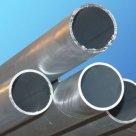 Труба алюминиевая АМГ5м 6м в Новосибирске
