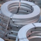 Полоса оцинкованная сталь 45 ГОСТ 103-2006 в Ростове-на-дону