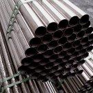 Патрубки стальные чугунные оцинкованные нержавеющие полиэтиленовые ПЭ полипропиленовые ПП в России