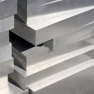 Плита алюминиевая В95 в России