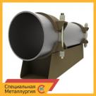 Опоры трубопроводов ТС 629.000 выпуск 8-95 серия 5.903-13 в Волжском