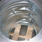 Лента стальная оцинкованная, ГОСТ 14918-80, СТАЛЬ 08КП 08ПС 1ПС 3СП