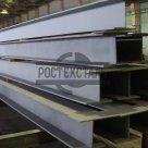 Двутавр сталь 09Г2С 345 СТО АСЧМ 20-93 в Вологде