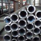 Труба холоднодеформированная ст. 09Г2С ГОСТ 8734-75 в Череповце