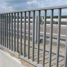 Ограждения дорожные стальные прифилированные