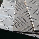 Стальной рифленый лист 3ПС5 ГОСТ 11930.3-79 в Новосибирске