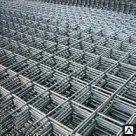 Сетка сварная 380 х 1500 мм D = 4 мм ячейка 100 х 100 мм ГОСТ 23279-21012 в Златоусте