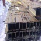 Балка горячекатаная L=12м ст. 3пс-сп СТО АСЧМ 20-93 в Москве