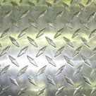 Лист алюминиевый рифленый ДИАМАНТ рифленый алюминий лист рифленый амг2нр Лист алюминиевый АМГ3Н2 Лист алюминиевый 1105А в Рязани