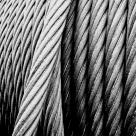 Трос сталь нерж 5мм усилие 650кг 00ID8958 Grundfos в России