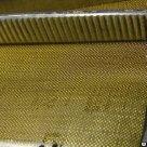 Сетка латунная ГОСТ 6613-86 полутомпаковая ячейка