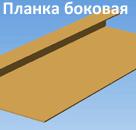 Планка боковая в России