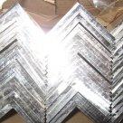 Уголок алюминиевый L=3м Д16Т в Сергиевом Посаде