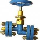 Клапан КС-7153-05-03 (с приварным ниппелем из нежав. стали), БАМЗ в России