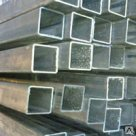 Труба квадратная 30мм сталь 3СП5 ГОСТ 13663-86 30245-94 ГОСТ 8645-68 8639-82 э/с
