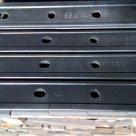 Накладка 2Р-65 восстановленная и покрашенная под новую ГОСТ 33184-2014