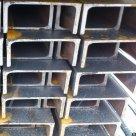 Швеллер сталь 3 ГОСТ 8240-97 в Белорецке