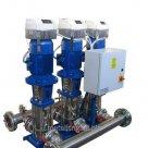Автоматизированные установки повышения давления АУПД 2 MXHМ 403Е КР в Самаре