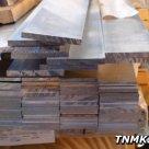 Шина алюминиевая ГОСТ 8617-91 АД31