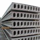 Плиты перекрытия 1.0м ПБ 34.5.10-8 (1=3430) в Омске