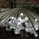 Круг алюминиевый АК4 в России