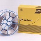Электроды ESAB OK 48.04 ф 2,5 мм, пачка 4,3 кг в Краснодаре