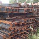 Рельсы Трамвайные, ГОСТ ТУ 14-2Р-320-96, 12,5м в России