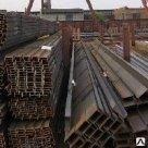 Швеллер сталь 3 ГОСТ 8240-97 в Владимире