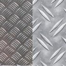 Лист рифленый стальной ГОСТ 8568-77 в России