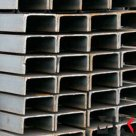 Швеллер Ст 09Г2С ГОСТ 8240-97 в Магнитогорске