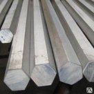 Шестигранник стальной ГОСТ 2879-2006 30ХГСА в Новосибирске