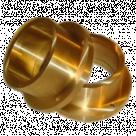Втулка бронзовая БрОС10-10