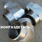 Угольник, Ст.12Х18Н10Т-П, ОСТ 95.53-98 в России