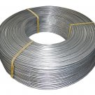 Катанка 6,5мм стальная Сталь 0, ГОСТ 30136-95 ТУ 14-15-213-89 в Новосибирске